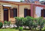 Location vacances Balestrate - –Villa Contrada Concivivi-1
