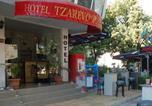 Hôtel Царево - Hotel Tsarevo Plaza-1