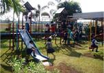 Villages vacances Mumbaï - Uk's Resort-4