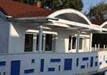 Hôtel Hajdúszoboszló - Admirális Panzió és Étterem-3