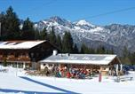 Location vacances Bischofswiesen - Alpengasthof Götschenalm-4