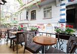 Hôtel Katipmustafaçelebi - Royem Suites-3