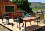 Location vacances Idaho Falls - Granite Creek Ranch Cabin #2-1