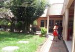 Location vacances Bahir Dar - Sosina Guesthouse-1