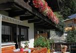 Location vacances Flirsch - Gästehaus Scherl-2