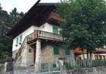 Location vacances Borca di Cadore - Villa Ladinia Stayincortina-1