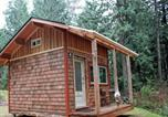 Location vacances Nanaimo - Luxury cabin & handcrafted kitchen-1