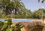 Location vacances Moya - El Lance-3