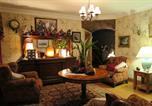 Hôtel Fivemiletown - Tirconaill Lodge-3