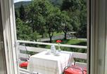 Location vacances Plitvička jezera - Guesthouse Nikola-1