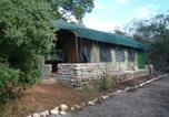 Villages vacances Montagu - Montagu Guano Cave Guest Farm-1