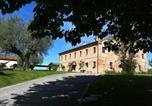 Hôtel Senigallia - La Commenda-4