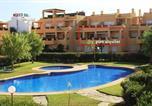 Location vacances Huércal-Overa - Faro-4