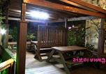 Location vacances Gangneung - Whitewood Pension-3