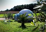 Location vacances Mirepeisset - Les Chambres Bulles-4