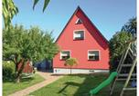 Location vacances Strausberg - Holiday home Ahrensfelde/Blumberg 51-1