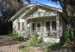Location vacances Austin - Academy House by Turnkey Vacation Rentals-1