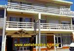 Hôtel Santa Teresita - Hotel Grand Prix-1