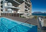 Location vacances Milnerton - Horizon Bay 903-4