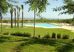 Camping Barcelone - Homair - Vilanova Park-3