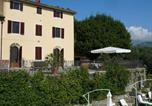 Location vacances Monsummano Terme - Villa in Pistoia-1