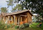 Location vacances Le Porge - Holiday Home Porge-1