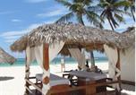 Hôtel Punta Cana - Villas Tropical Los Corales Beach & Spa-1