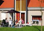 Villages vacances Knokke-Heist - Vakantieoord Broedershoek-3