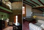 Location vacances Conesa - Cal Capdevila 3-4