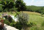 Location vacances Florimont-Gaumier - Fontenille Jouanes-3