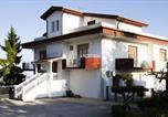 Hôtel Atri - B&B Casa Tra Noi-3