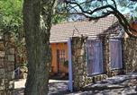 Location vacances Johannesburg - African Gypsy Cottage-3