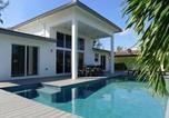 Location vacances Lauderdale-by-the-Sea - Pompano Isles Retreat-2