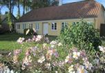 Location vacances Ærøskøbing - Den Romantiske Bed & Breakfast-4