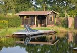 Location vacances Vreden - Wellness Camping en Bed and Breakfast Stoltenborg-4