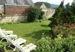 Location vacances Passel - Maison De Vacances - Autreches-1
