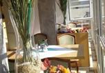 Hôtel Bad Abbach - Hotel-Cafe Rathaus-2