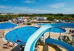 Camping Coma-ruga - Camping Creixell Beach Resort