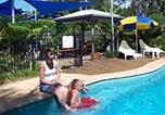 Villages vacances Port Macquarie - Marina Holiday Park-4
