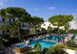 Hôtel Forio - Hotel Terme Punta del Sole-1