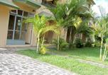 Location vacances Grand Baie - Aquatic Residence-2