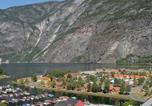 Camping Eidfjord - Lærdal Ferie- & Fritidspark-1