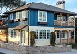 Location vacances Pacific Grove - Jewel by the Sea - Four Bedroom Home 3684-1