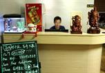 Hôtel Yueyang - Galaxy Capsule Hostel-4
