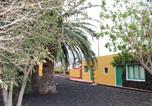 Location vacances Isora - Hostal Casa Salmor-4