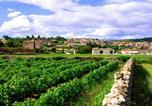 Villages vacances Lagorce - La Croix de Vinchannes-1