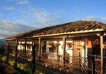 Location vacances Popayán - Hostal Casa de Los Pensamientos-2