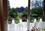 Location vacances Templin - Ferienwohnung Ringenwalde Uck 951-3