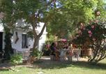Location vacances Zahora - Casa Grande-4