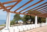 Location vacances Santa Marina Salina - Villa Petrara-2